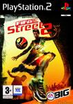 Carátula de FIFA Street 2 para PlayStation 2